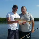 Fishing Charters in Tampa Bay